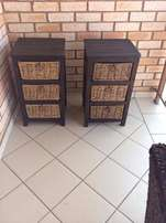 BRAND NEW Pedestals for just R450 each R800 for 2