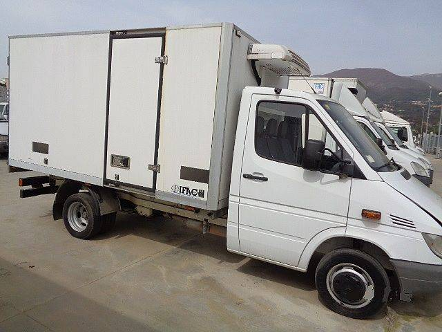 Mercedes-Benz SPRINTER 416 SDI FRIGO IFAC-THERMO KING - 2005