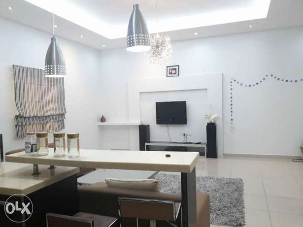 Amazing 3bhk fully furnish apartment for rent in Busaiteen