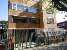 Wilma Court in Rosettenville - bachelor flats available