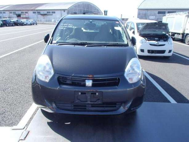 Just arrived Toyota Passo Black Mombasa Island - image 5