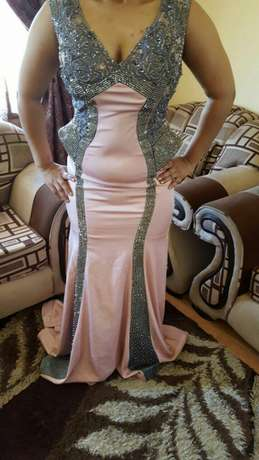 Evening wear Bamburi - image 2