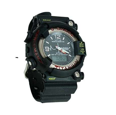 Gshock Casio Frogmen Watches Nairobi CBD - image 1