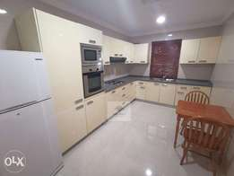 A great 3 bedroom with office fully furnished apartment in Egaila