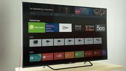 Sony 43' 2017 W800D Smart Android TV Full HD 3D Brand New Box Pack