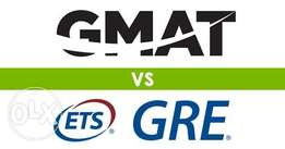 Gre Gmat lessons