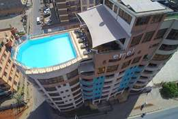 The Beautiful Emeli Hotel Nairobi On sale at 470M, Monthly Income 6-8M