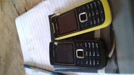 New Nokia GSM phones