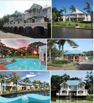Carribean Estates Holiday