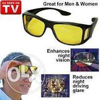 Nigh/Day Driving Glasses