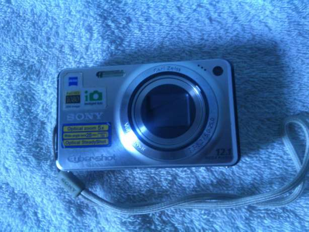Sony Camera - DSC-W270 with Cover Embakasi - image 2