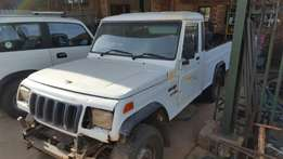 mahindra bolero make me a offer