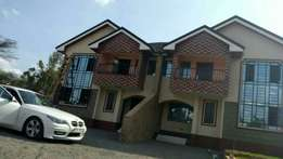 Four Bedroom All-Ensuite Villas On Sale -Ngong Kibiko Area