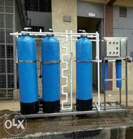 Water treatment and purification systems