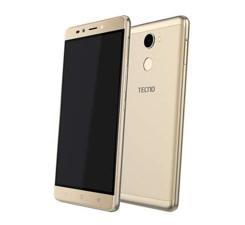 Tecno l9 plus, 16gb 16mp dual sim Kampala - image 1
