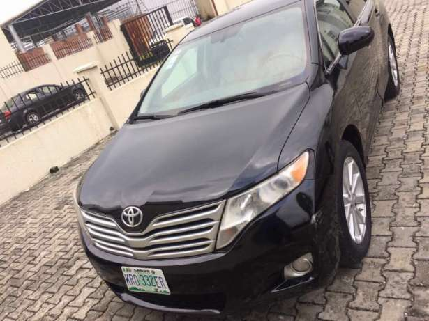This 2011 Venza Is Dope!!! Lagos Mainland - image 1