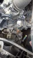 polo gearbox 2007model...sale or swop for a good phone