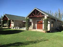 House For sale Magersfontein Memorial Golf Estate Kimberley