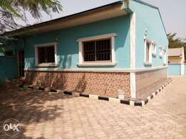 2 Bedroom Bungalow at Sunnyvale Estate N22m