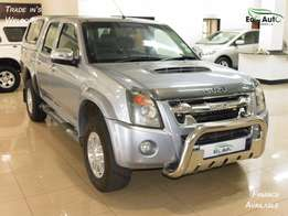 2011 Isuzu KB300 LX D-Teq now available at Eco Auto Mbombela