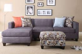 *Custom Chaise Couches and Ottomans!*