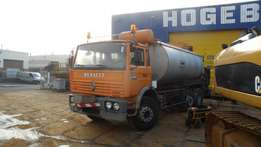 Renault G 300 - To be Imported