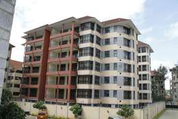 2 Bedroom Furnished apartment to rent in Kilimani