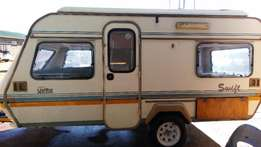 Sprite Swift Caravan 1994 for sale