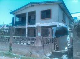 House for sale in Agbowo ui Ibadan