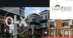 13 Units of Newly Built 5 Bedroom Terrace Duplex on 2 Floors