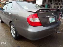 Excellent condition 2004 Toyota Camry for sale #1.1m