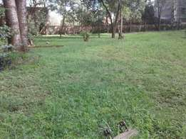 Westlands 1.8acres for sale