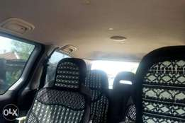 Christmas bonanza Sweet American Chrysler voyager space bus available