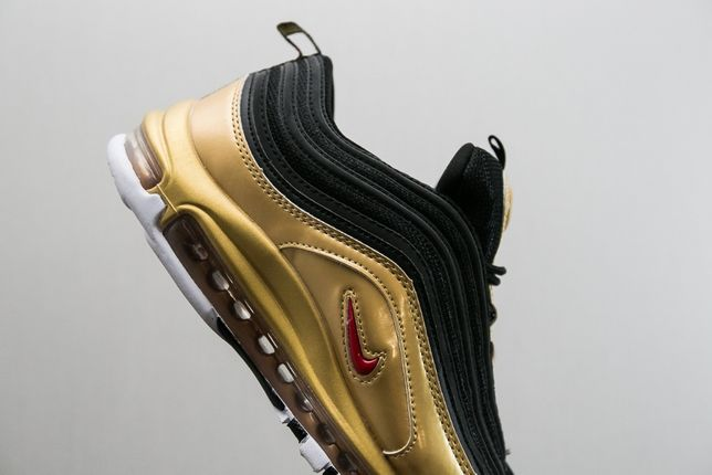 Nike air max 97 qs gold Zeppy.io
