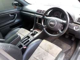 Seats for Audi S4 for sale