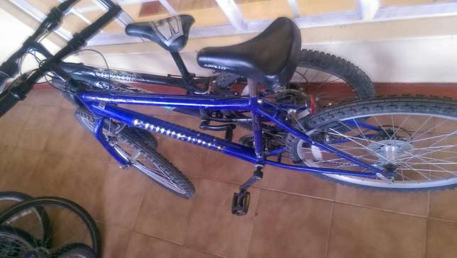 Ex UK cheap bikes Nakuru East - image 4