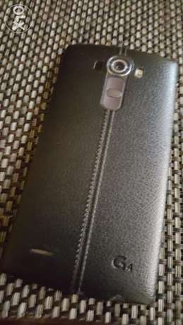 Lg G4 with all the accessories. Afraha - image 5