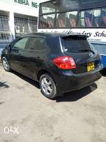 Toyota Auris, fully loaded, very clean, accident free.