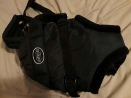 Adventure baby carrier
