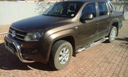 Vw Amarok performance chip and pedal booster