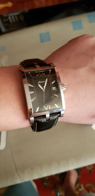 Продам часи Adriatica Швейцарія  3 500 грн. - Наручні годинники ... adf6807bf461a