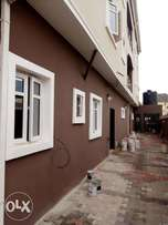Newly built miniflat to let in Victory Estate, Amuwo