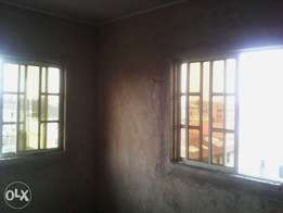 Spacious&Neat MiniFlat with SelfBalcony in NEWHOUSE at Yaba.1Yr rent