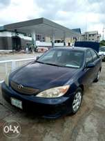 Very neat toyota carmy 2008 first body