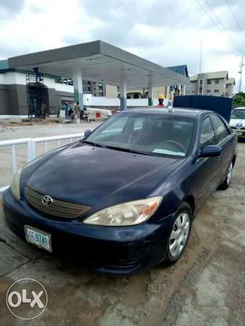 Very neat toyota carmy 2008 first body Ibadan Central - image 1