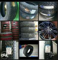Offer Offer on tyres in different sizes check on description below.