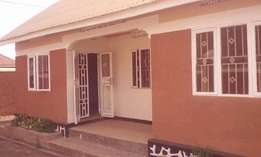 Super self contained double for rent in kireka at 250k