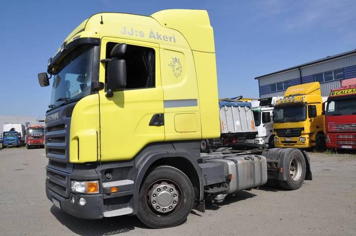 Scania R420 4x2 - 2007