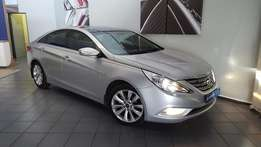 2011 Hyundai Sonata 2.4 Executive Auto