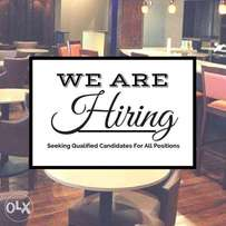 Vacancy: Chef With Experience In Chinese Cuisine Needed